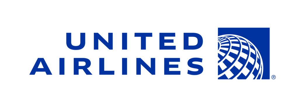 United Airlines TransAtlantic service to Edinburgh Scotland