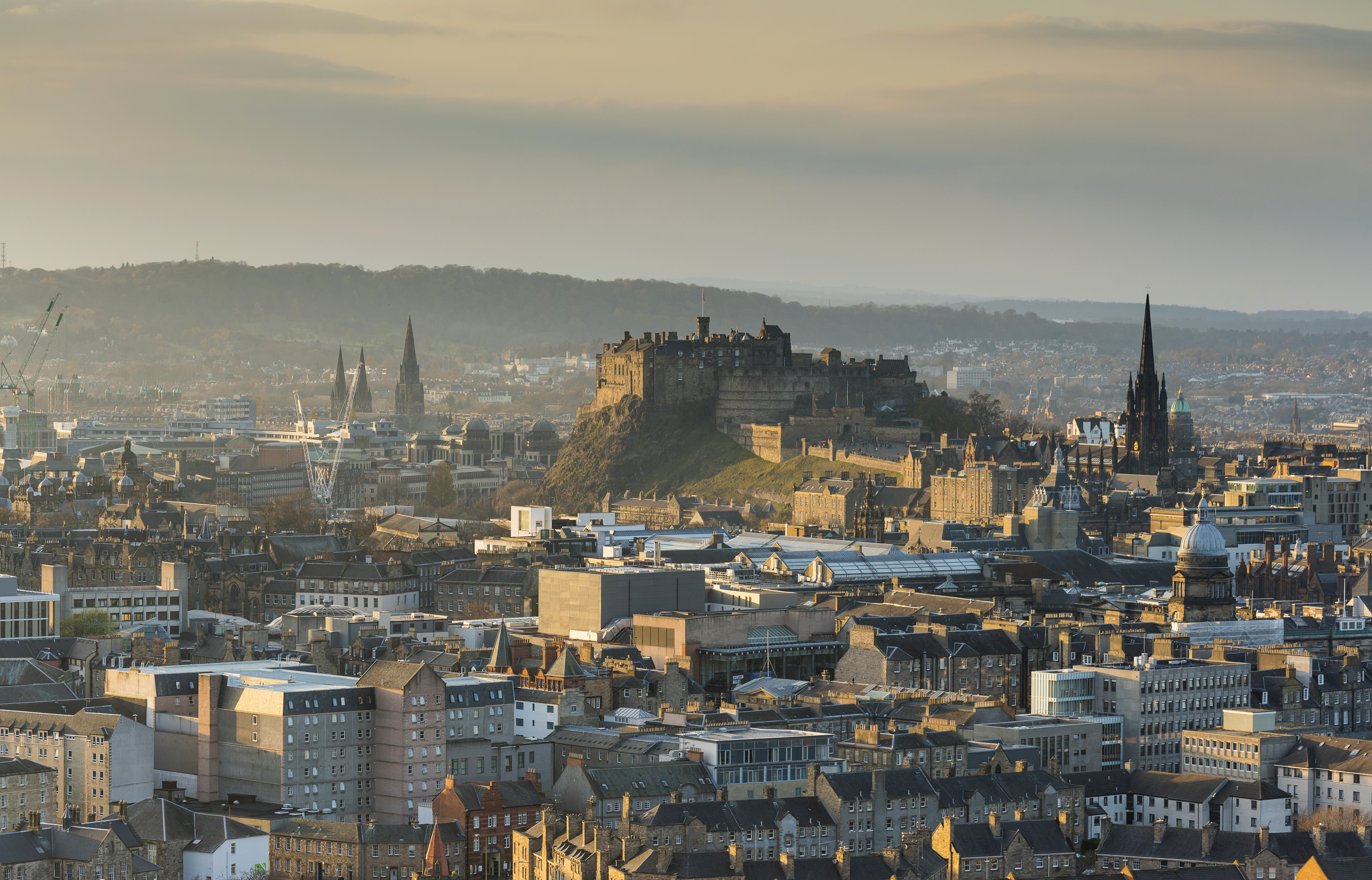 Edinburgh Private Car Service