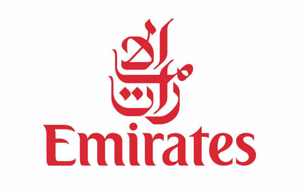 Emirates Airlines daily service from Dubai to Edinburgh and Edinburgh to Dubai & throughout the World