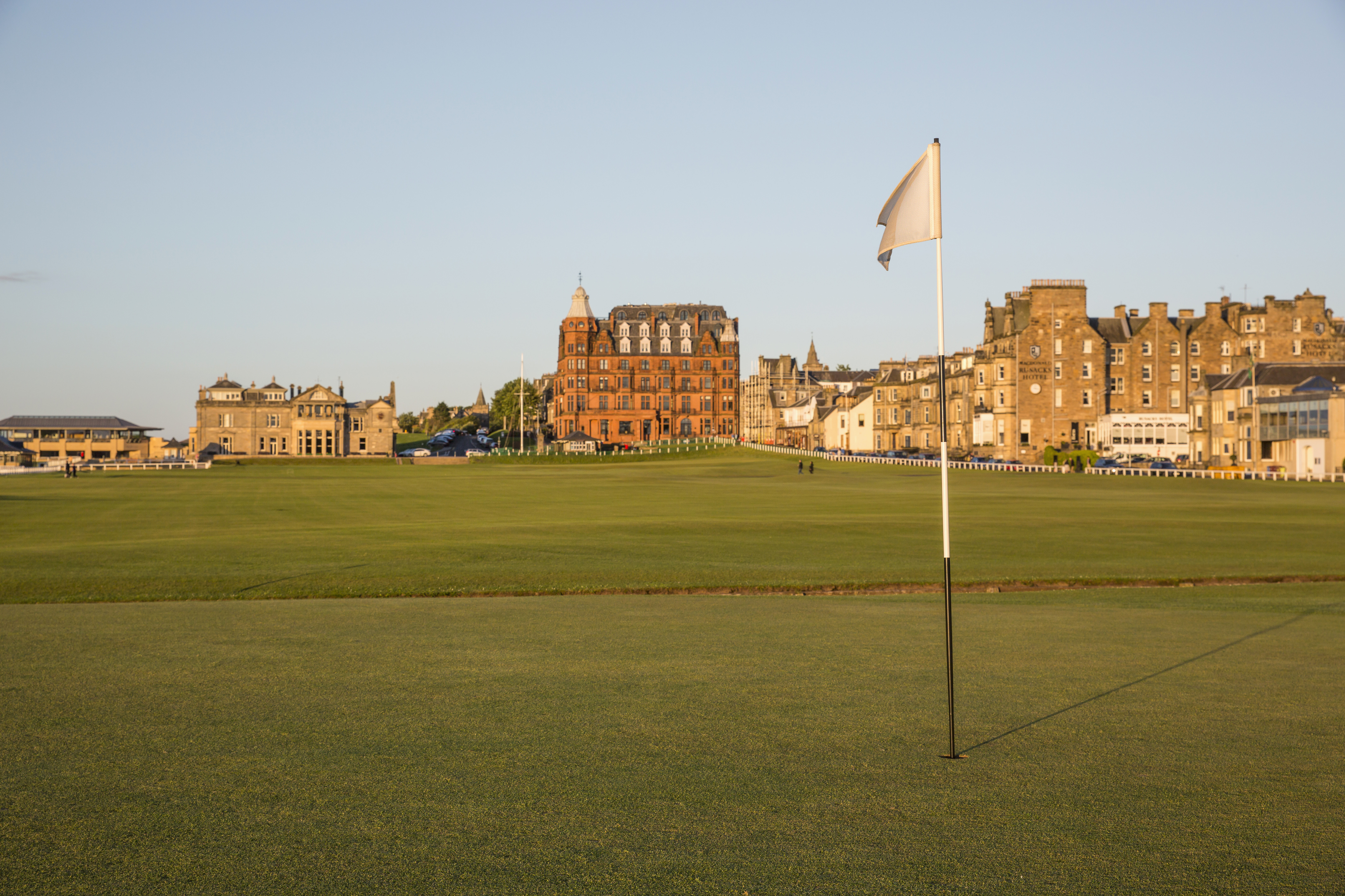 St. Andrews The Home Of Golf Tours - picture courtesy of VisitScotland